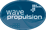 Wave Propulsion Logo.