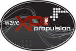 Wave XP Pro Propulsion Logo.
