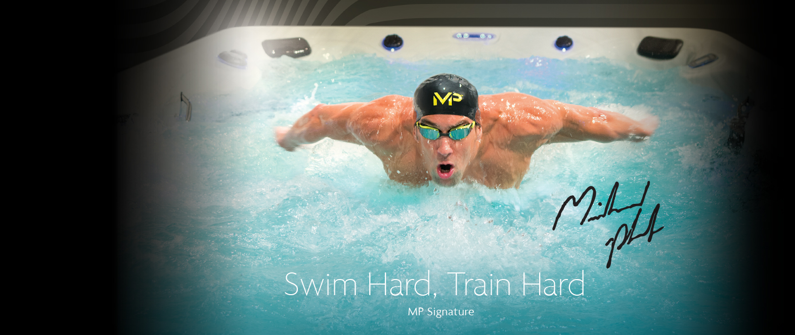 Aquatic Fitness Anytime MP Force®