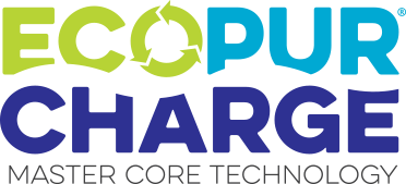 EcoPur Charge logo