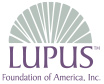 Lupus Foundation of America.