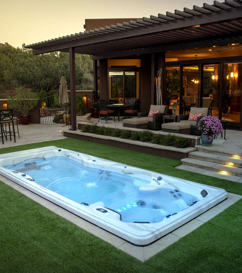In-Ground Pool Alternative