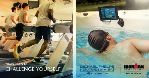 michael phelps swim spa vs endless pool dealers uk price spas app