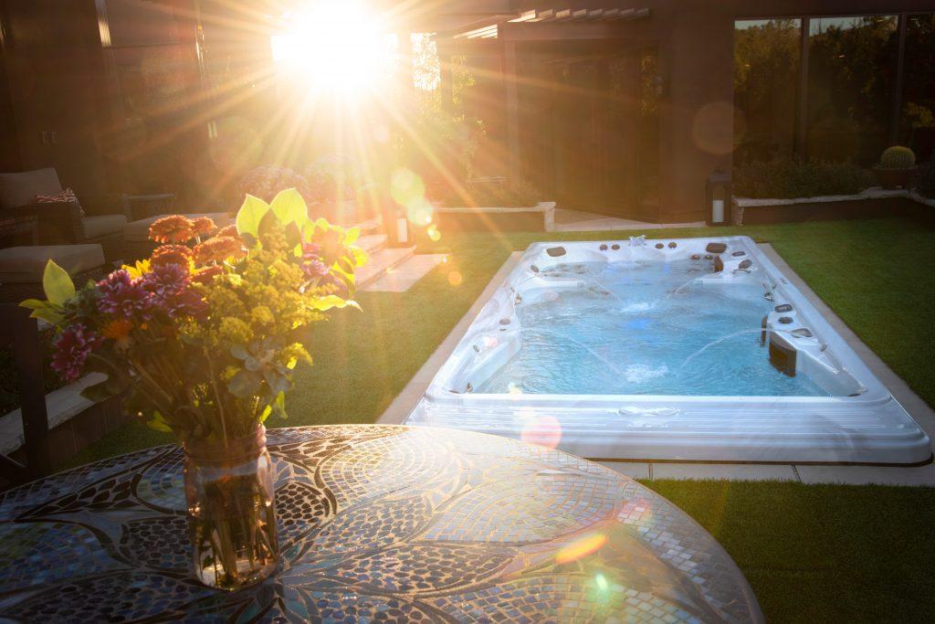 reasons to buy swim spa
